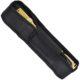 Zoom Stun Gun Flashlight Gold 18M (6610 Type)