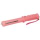 Rechargeable Stun Gun Baton Pink 12M (mini809 Type)