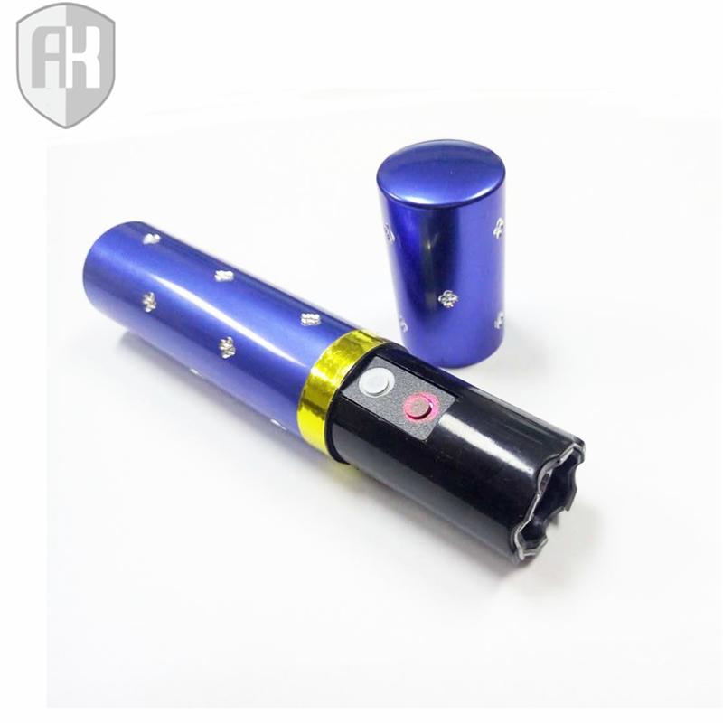 mini lipstick stun gun self defense mini lipstick stun gun 1202