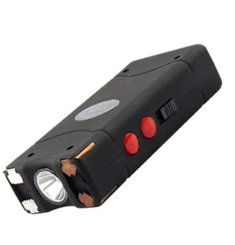 Stun Guns with Lighter for Self Defense