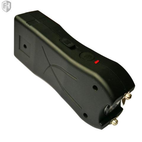 High Voltage Stun Baton with Electric Shock Stun Gun (398)