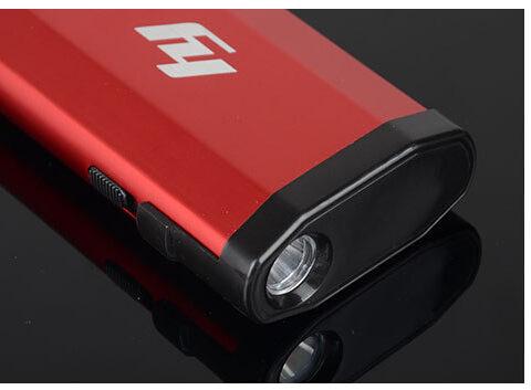 A2 Multipurpose Stun Gun / Defibrillator Charging Treasure