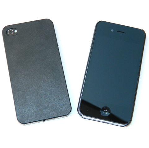 Hot Selling Self Defense Cell Phone Stun Gun (4S)